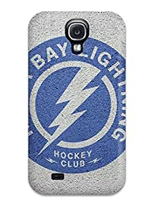 Best 1903992K212222489 tampa bay lightning (52) NHL Sports & Colleges fashionable Samsung Galaxy S4 cases wangjiang maoyi