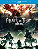 Attack on Titan: Season Two [Blu-ray]