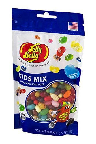 Jelly Belly Original Gourmet Jelly Bean Kids Mix (Jelly Beans For Kids)