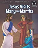 img - for Jesus Visits Mary and Martha (Arch Books) book / textbook / text book