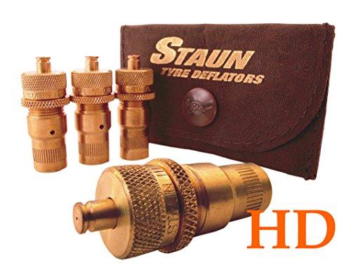 Staun Automatic Tire Deflators (Heavy Duty 15-55 PSI) by Staun (Image #6)