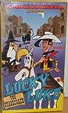 Lucky Luke 5: The Stagecoach [VHS]