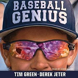 Baseball Genius Audiobook
