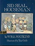 Sid Seal, Houseman, Will Watkins, 0531083845