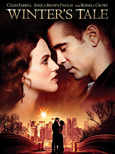 Winter's Tale Film