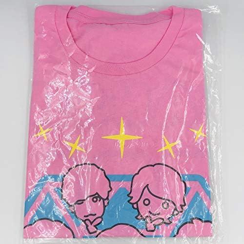 なにわ男子 Tシャツ(フリーサイズ) [ジャニーズJr. 8・8祭り ~東京ドームから始まる~グッズ]
