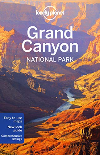 Lonely Planet Grand Canyon National Park (Travel Guide) (Best Bike Shop Las Vegas)