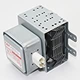 10QBP1003 Microwave Magnetron 900-1000 Watts 4.35kV REPAIR PART FOR AMANA, ELECTROLUX, GE, KENMORE, MAYTAG AND WHIRLPOOL by ERP