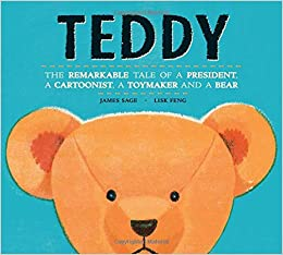 Image result for teddy the remarkable tale james sage amazon