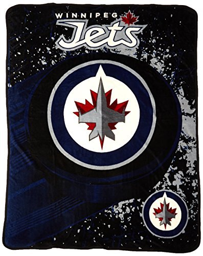 26709a43b34 All NHL Blankets Price Compare