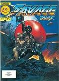 : Savage Tales Vol. 2 No. 2 : December 1985
