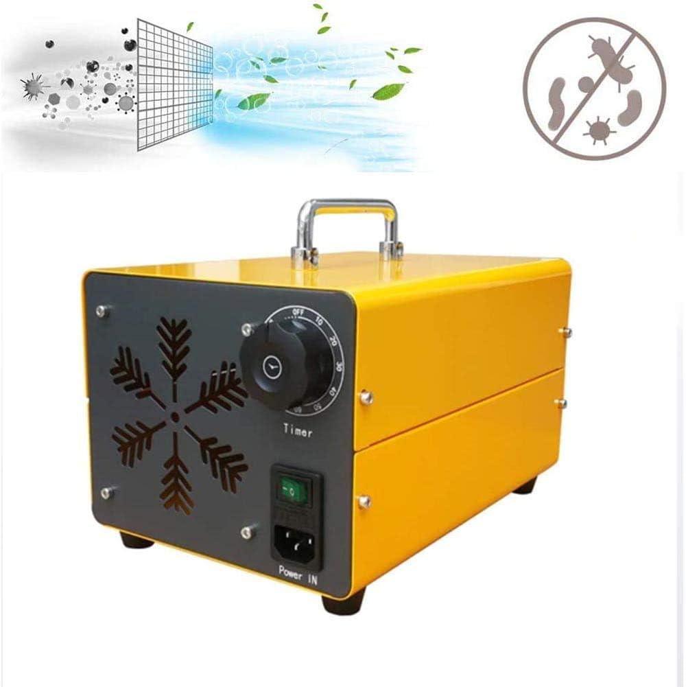 WSFF El ozono generador Comercial, 20000Mg / H Industrial máquina ...