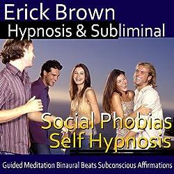 Social Phobias Self Hypnosis