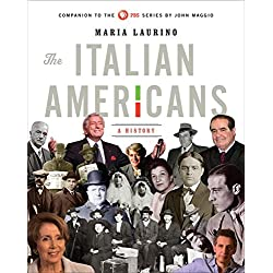 The Italian Americans: A History