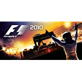 F1 2010 [Online Game Code]