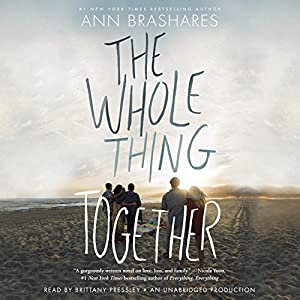 The Whole Thing Together Audiobook
