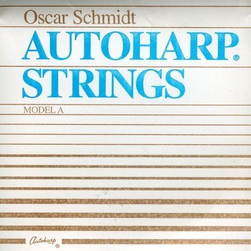 Oscar Schmidt O Schmdt Loop End Autoharp Set by Oscar Schmidt