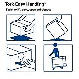 Tork Advanced 12021502 Jumbo Bath Tissue