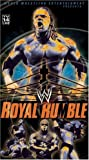 WWE Royal Rumble 2003 [VHS]