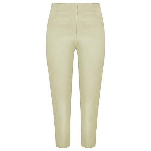 LAUREN VIDAL – Pantalón – para mujer beige arena 40