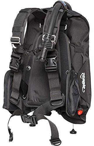 Zeagle Express Tech Deluxe BCD with Ripcord Weight System ()