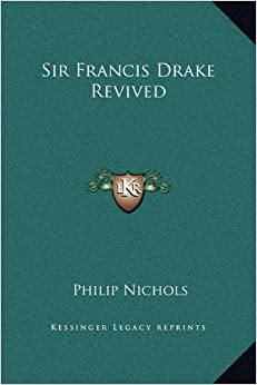 Book Sir Francis Drake Revived