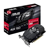 ASUS PH-RX550-4G-M7 889349963289 Graphic Cards