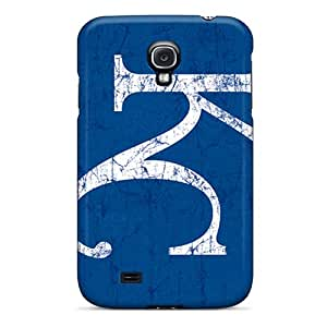 Premium Galaxy S4 Case - Protective Skin - High Quality For Kansas City Royals