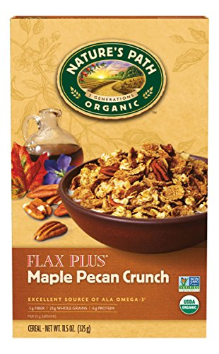 natures-path-organic-cereal-flax-plus-maple-pecan-crunch-115-ounce-box-pack-of-6