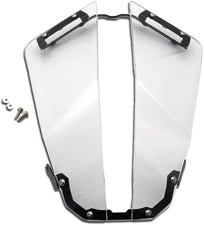 Head Light Guard Fits KTM 1050 1090 1190 1290 ADV 2013-18 Lamp Grill Protector.