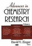 Advances in Chemistry Research, David V. Zinger, 1600211860
