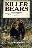 Killer Bears 9780684172859