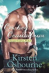 Cowboy's Conundrum (Culpepper Cowboys Book 3)