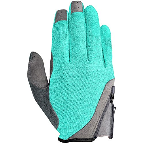 Giro GG22130 Womens Rulla Women'S Gloves, Industrial Green/ Titaniu - (Sonic Womens Glove)