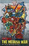 A.B.C. Warriors #1: The Medusa War