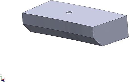 Hastings 2M4785040 Piston Ring Set