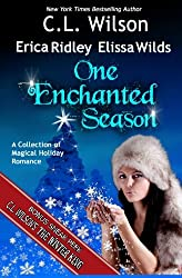 One Enchanted Season: A Collection of Magical Holiday Romance