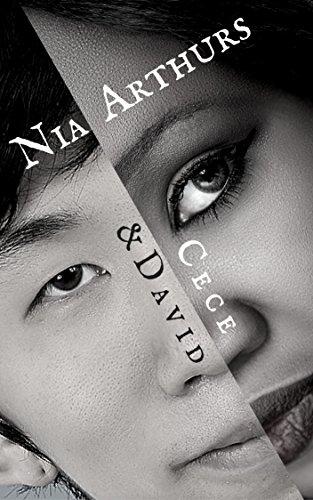 Cece & David (Love In Many Shades Book -