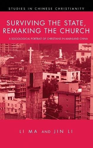 Surviving the State, Remaking the Church