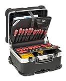 GT Line ROCK 350 PEL Technicians Tool Case by GT LINE