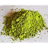 Green Tea: Green Tea Powder (Organic/Fair Trade)