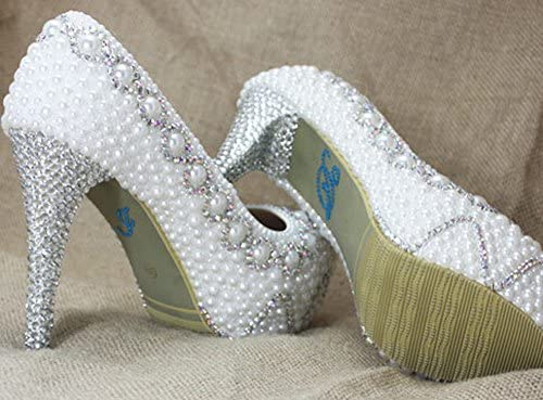 a27a5ed8c5ec22 Wedding Shoe Stickers Crystal Rhinestone Applique Blue Rhinestones Stickers  for Shoes for Bride (I Do