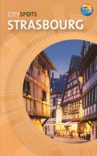Strasbourg (CitySpots)