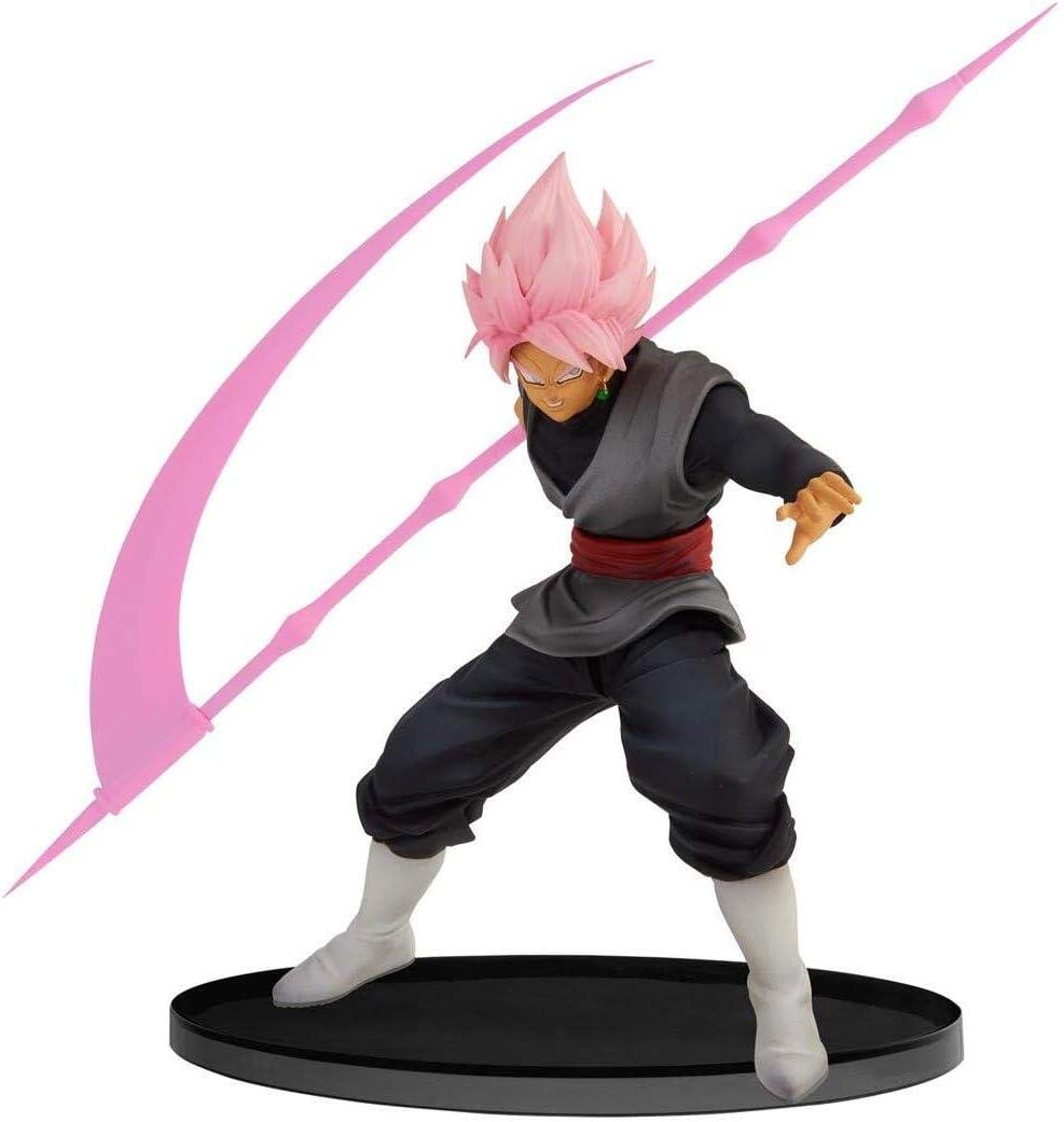 Dragon Ball Super Goku Black Figure Anime New