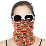 Winter Half Face Mask. Bandana for Cold