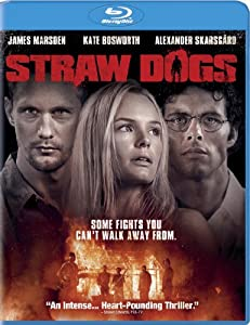 Cover Image for 'Straw Dogs'