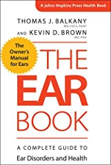 Intricately shaped and amazingly sensitive, ears are the organs of hearing and balance. When something goes wrong with the ears―whether infection or cancer, eardrum perforation or hearing loss―our overall well-being is generally distur...