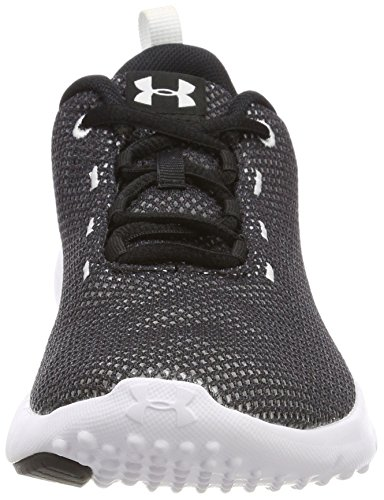 2 Fitness UA de Chaussures Noir W Armour Noir Femme Black Under Squad B6OnS