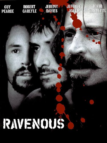 Ravenous - Friß oder stirb Film