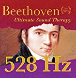 Ultimate Sound Therapy 528 Hz - Beethoven - RELEASE GRIEF, SORROW, AND REGRET